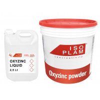 Oxyzinc powder +liquid