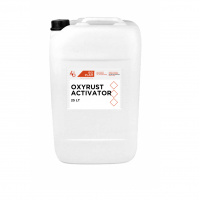 Oxyrust activator